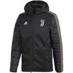 Juventus Vinterjakke - Sort/Brun