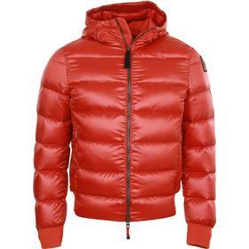 Parajumpers Pharrell Sheen Jacket Scarlet