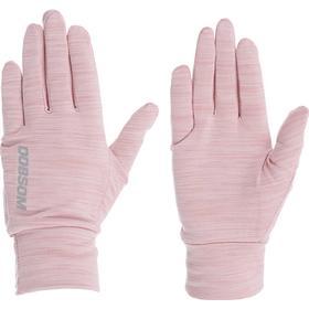 Dobsom Gloves W16 - Lyserød - female - Tøj