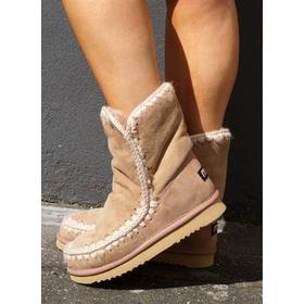Mou støvler CAM Eskimo