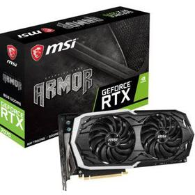 MSI GeForce RTX 2070 8GB ARMOR