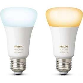 Philips hue Ljuskällor - Jämför priser på PriceRunner 086a9d99990ee