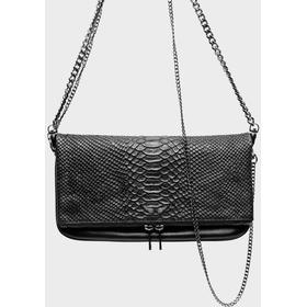 Zadig & Voltaire Rock Savage Bag - Black