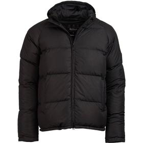 Barbour Derny Quilted Jacket - Black