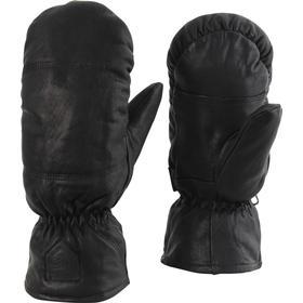 Hestra - Leather Box Luffe - Sort
