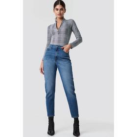 Dr Denim Nora Jeans - Blue
