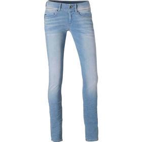 G-Star Midge Cody Mid Waist Skinny Jeans - Light Aged