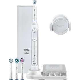 Oral b genius Eltandborstar - Jämför priser på PriceRunner b5070148c54af