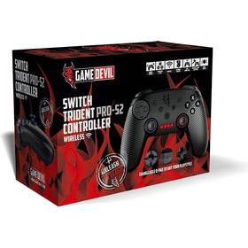 GameDevil Trident Pro-S2 (Nintendo Switch)
