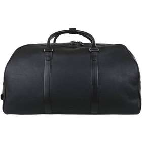 uk availability d6f9a be8ff Tiger of Sweden Pinchon Weekend Bag - Black