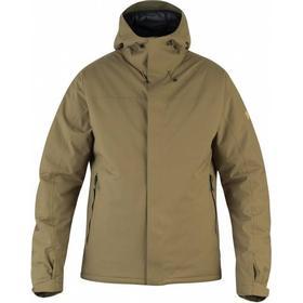 Fjällräven HC Eco-Shell Padded Jacket - Khaki