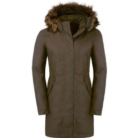 The North Face Arctic Parka II - New Taupe