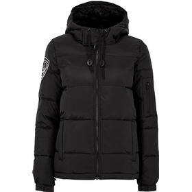 D.Brand Eskimå Jacket - Black/Black