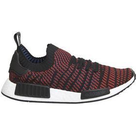 Adidas NMD R1 STLT PK Sneakers - 43 1/3 Core Black Red