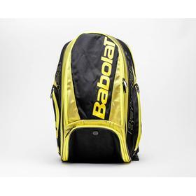 Babolat Backpack Pure Aero - Gul - unisex - Utrustning 23