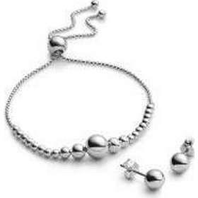 Pandora Smyckesset Smycken - Jämför priser på paket PriceRunner c8ca0e546e48b