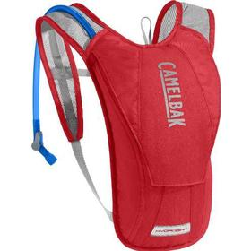 Camelbak Hydrobak - Racing Red/Silver (1122601000)
