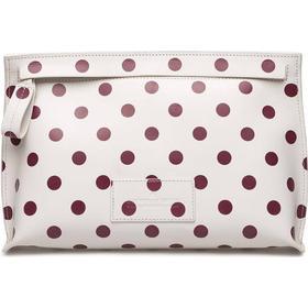 Designers Remix Gigi Medium Pouch - Dots (13061-950)