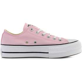 a43e81cce09 Converse Chuck Taylor All Star Lift - Pink/White/Black