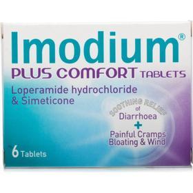 imodium plus føtex