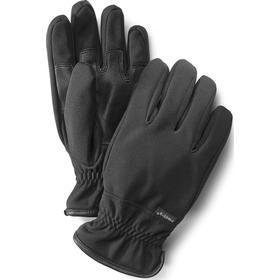 Hestra Taifun Windstopper Gloves - Black
