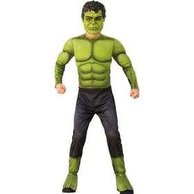 Hulken maskeraddräkt Maskerad - Jämför priser på PriceRunner 6b5d1ae88cb83