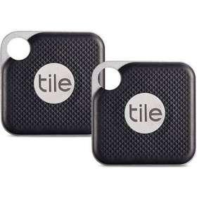 Tile Pro 2 Pack GPS Tracker - Hitta bästa pris 497775dd87de0