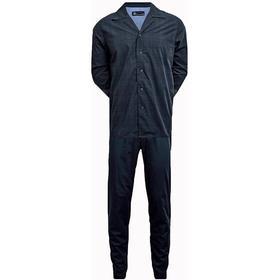 JBS Pajamas - Blue Pattern
