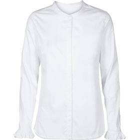 Mos Mosh Mattie Shirt - White