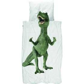 b96484e867b Dinosaur sengetøj Børneværelse - Sammenlign priser hos PriceRunner