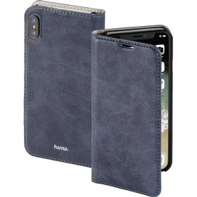 Hama Guard Booklet Case (iPhone X/XS)
