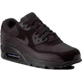 reputable site d0b93 24698 Nike Air Max Essential 90 - Black Black Black Black