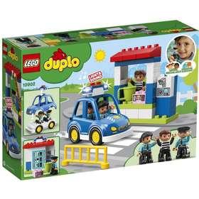 Lego Duplo Leksaker Jämför Priser På Duplo Pricerunner