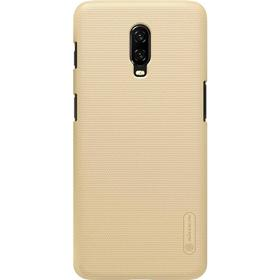 Nillkin Super Frosted Shield Cover (OnePlus 6T)