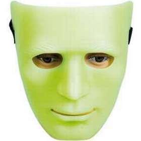 Joker mask Maskerad - Jämför priser på PriceRunner 37a282ca1dc21