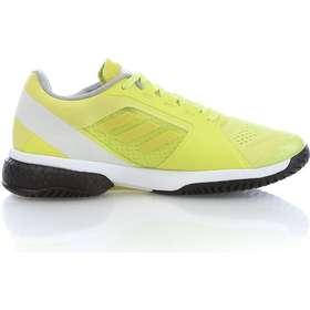 6150c9ff Adidas Stella Mccartney Barricade Boost W - Aero Lime/Ftwr White/Core Black