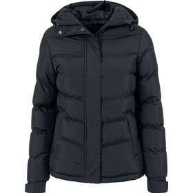 Urban Classics Bubble Jacket - Black - Hitta bästa pris f7085b68cacbe