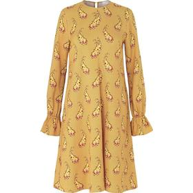 Stine Goya Page Dress - Paisley