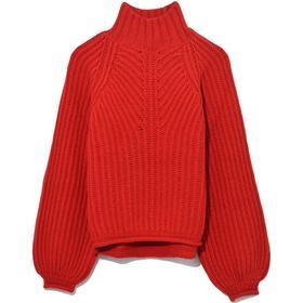 Stine Goya Nicholas Sweater - Red