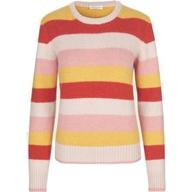 Stine Goya Kalle Sweater - Stripes Soft
