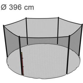 Ampel 24 Classic Safety Net 396cm