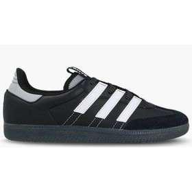 e028608c Adidas Samba OG Ms - Core Black / Ftwr White / Silver Met.