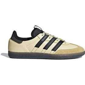 ff6cbd56999 Adidas Samba OG Ms - Easy Yellow/Core Black/Ftwr White - Yellow/