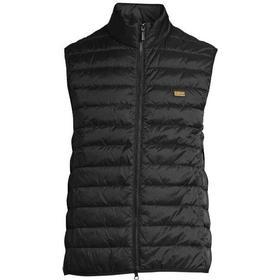 Barbour Impeller Gilet Vest - Black