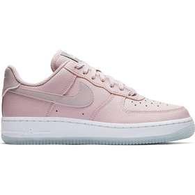 factory price 5731e b753b Nike Air Force 1 '07 Essential - Plum Chalk/White/Metallic Lustre