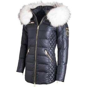 3b418f75 Lang jakke dame Dametøj - Sammenlign priser hos PriceRunner