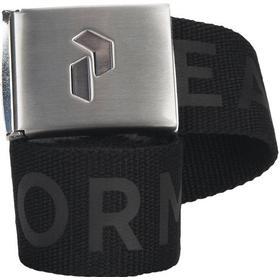 Peak Performance Rider Belt - Black