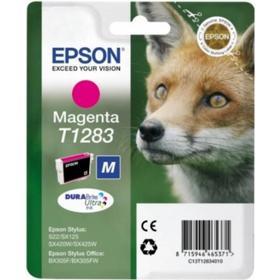 Epson (C13T12834012) Original Ink Red, Magenta 3.5 ml