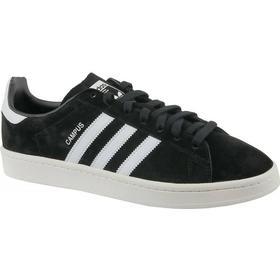 Adidas Campus Core BlackFootwear WhiteChalk White • Se