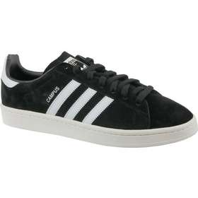 53820cf6 Adidas Campus - Core Black/Footwear White/Chalk White